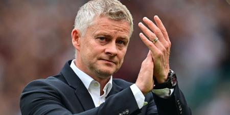 Transfer news and rumours LIVE: Solskjaer won't be sacked by Man Utd