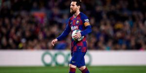 كم عدد أهداف ميسي في مسيرته حتى الآن؟
