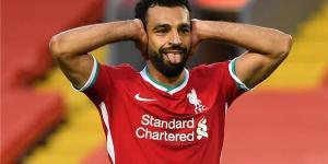 أيان راش: محمد صلاح أفضل من رونالدو وميسي وأريده في ليفربول 5 سنوات أخرى