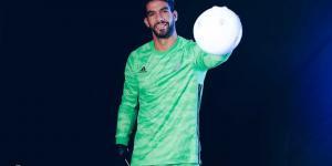 إكرامي سيصبح رابع مصري يشارك في 100 مباراة قارية مع الأندية