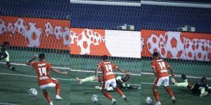 بطل إفريقيا إلى المجموعات.. الأهلي يستعرض أمام الحرس الوطني ويهزمه بسداسية