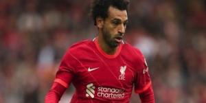 محمد صلاح يدخل التاريخ بعد تسجيله هدفين في مرمى مانشستر يونايتد