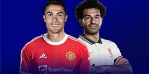 تشكيل ليفربول المتوقع أمام مانشستر يونايتد اليوم في الدوري الإنجليزي