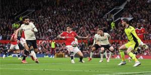 ترتيب هدافي الدوري الإنجليزي الممتاز بعد هدف محمد صلاح في مانشستر يونايتد