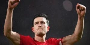 ماجواير يرفض لوم لاعبي مانشستر يونايتد بعد الهزيمة من ليفربول