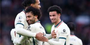 ترتيب الدوري الإنجليزي بعد فوز ليفربول على مانشستر يونايتد بخماسية