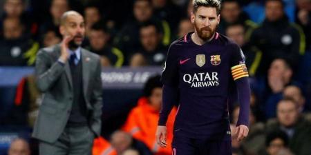 Messi: Manchester City's nemesis