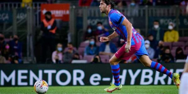 روبرتو: لا يوجد فريق إسباني يمتلك لاعبين أفضل من برشلونة